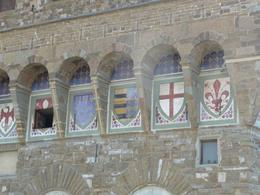 Palazzo Vecchio, Philippa Burne - July 2011