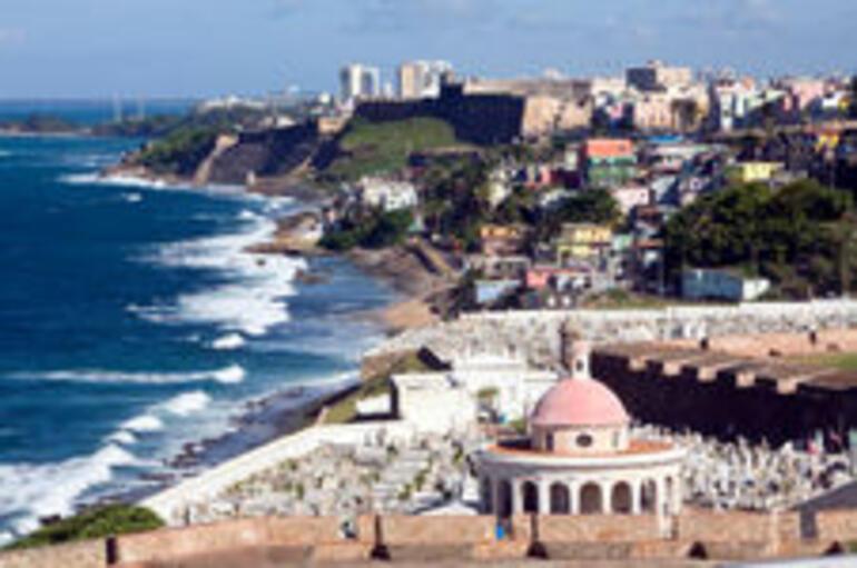 San Juan - San Juan