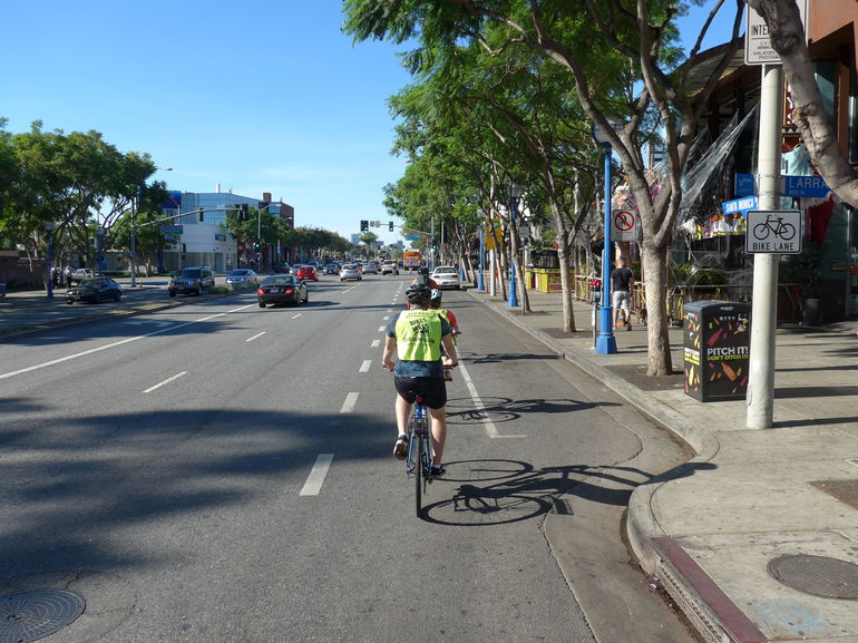 The Ultimate Los Angeles Bike Tour photo 27