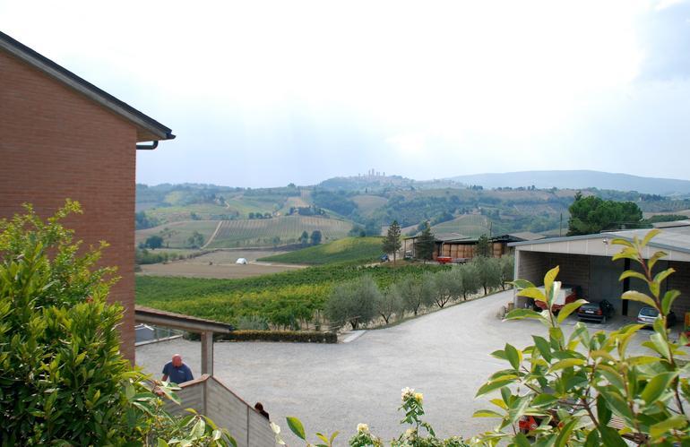 Tuscany Farm - Florence