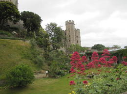 Windsor Castle, Helene - September 2012