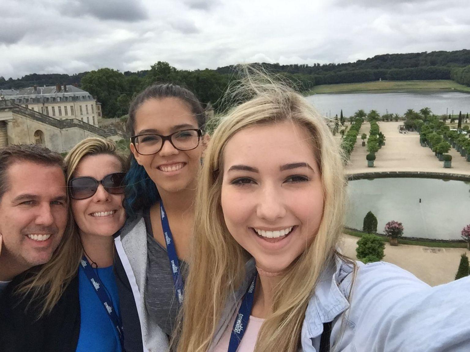 MAIS FOTOS, Evite filas: excursão a pé pelo palácio e pelos jardins de Versalhes
