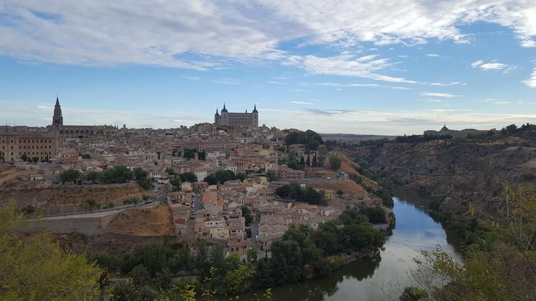 Toledo and El Greco Guided Tour with Optional Cathedral and Lunch photo 11