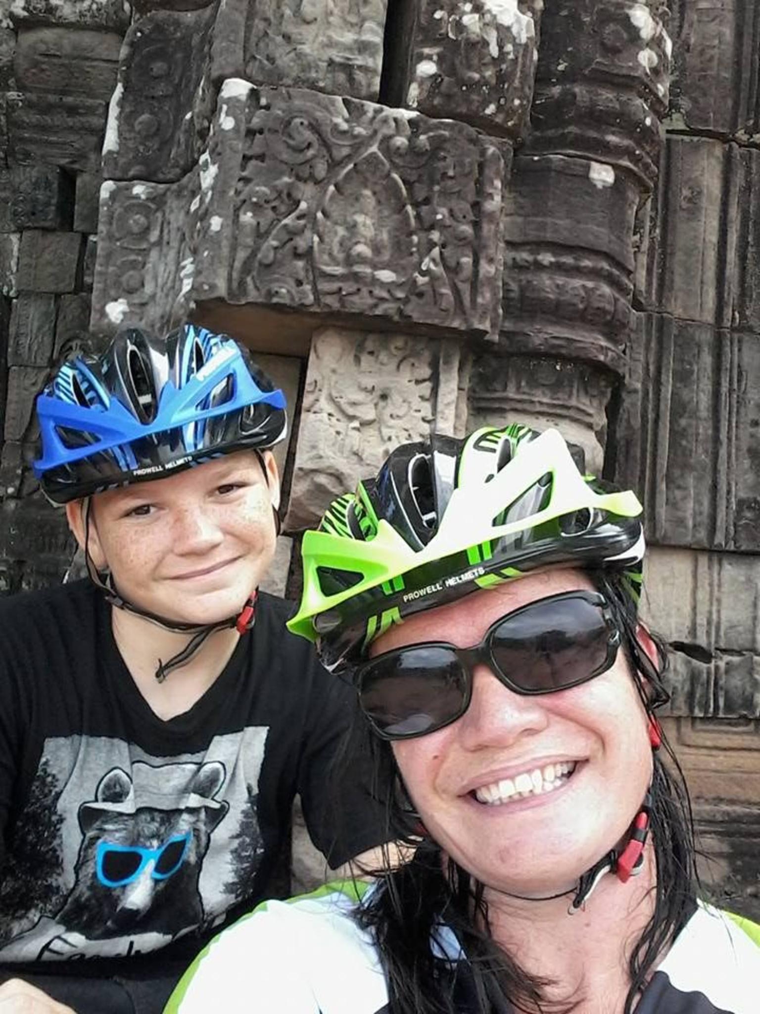 MÁS FOTOS, Excursión en bicicleta por Angkor al amanecer Discovery
