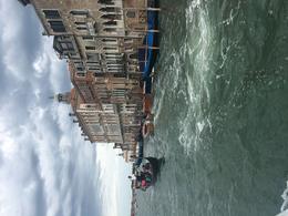 Venice by boat was amazing , momrnsue - July 2017