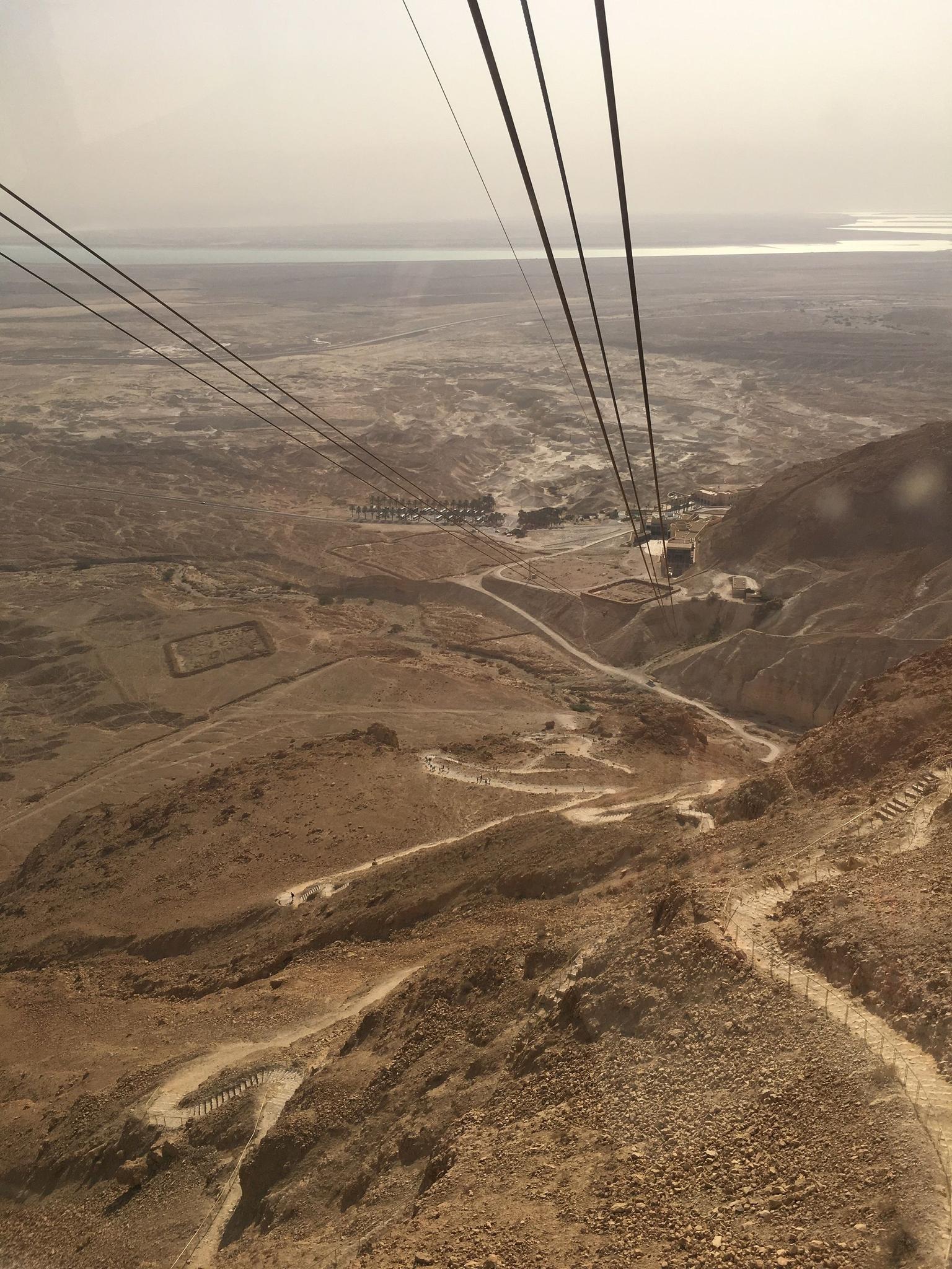 MÁS FOTOS, Dead Sea, Masada & Ein Gedi Nature Reserve Tour from Jerusalem