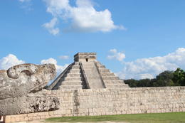 The Chitchen Itza!!! , ERIC K - October 2013