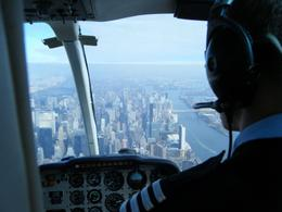 taken over New York, Kathleen M - November 2009