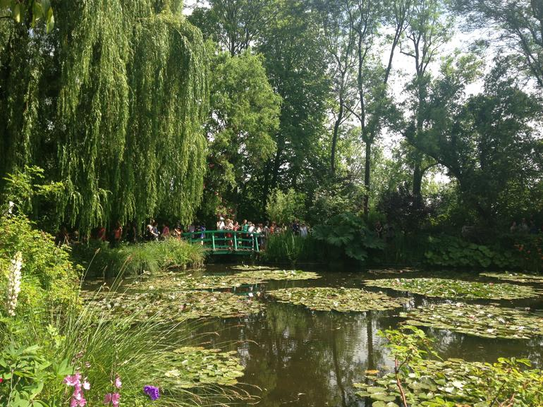 Giverny and Monet's Garden Small Group Day Trip from Paris photo 24