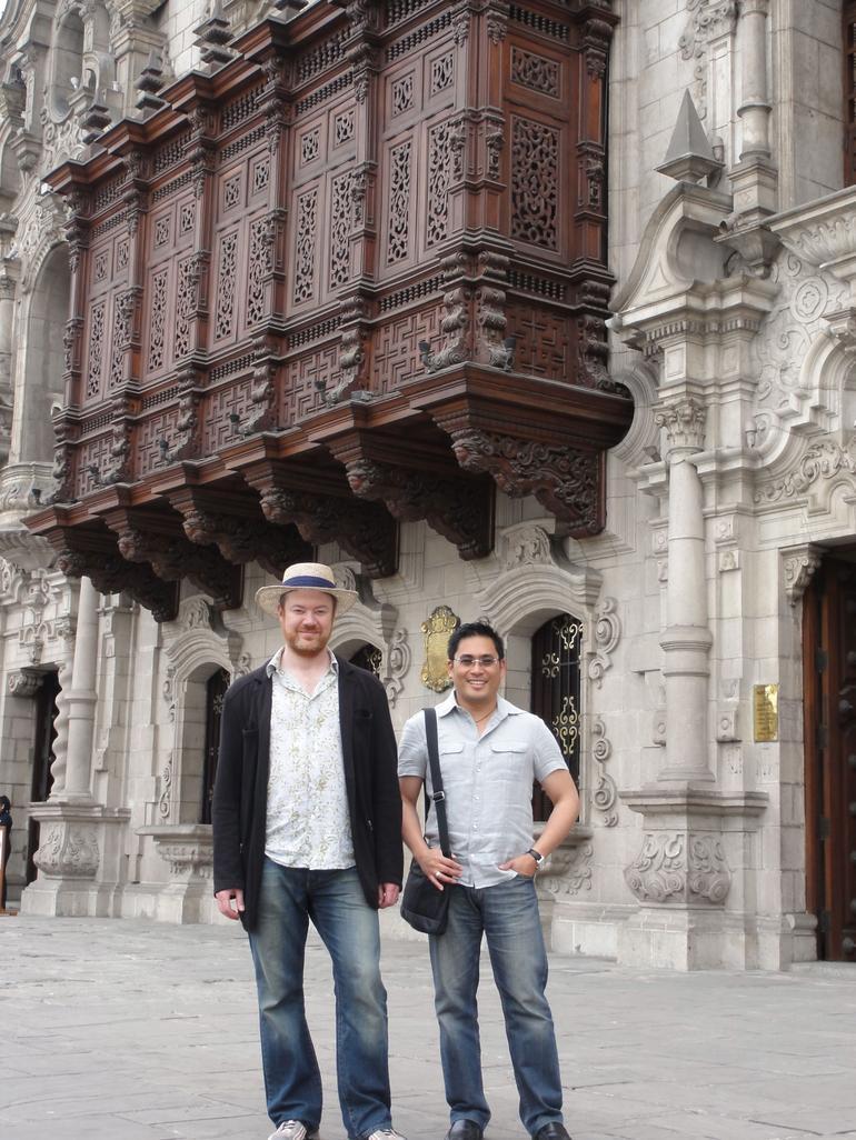 Lima2 - Lima