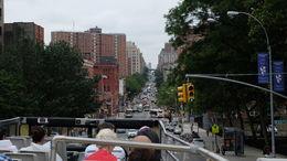 Kreuz und quer durch Manhattan , Heiner - June 2015