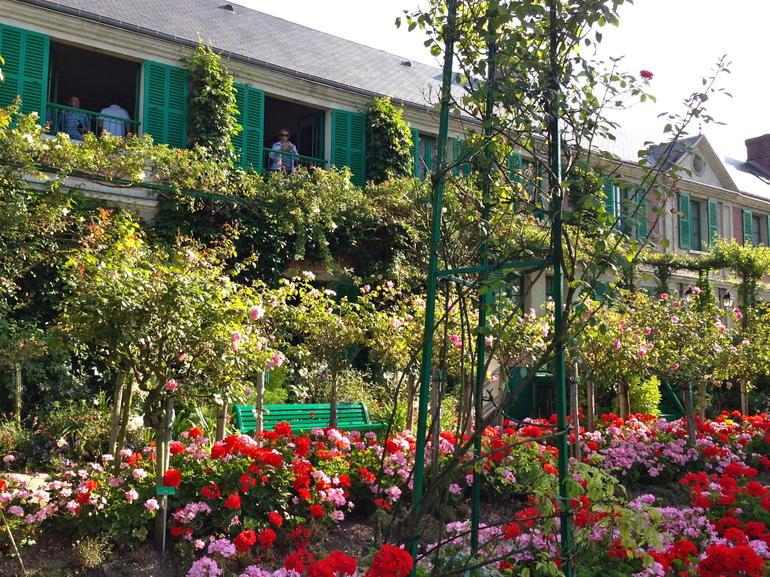 Monet's House and Garden - Paris