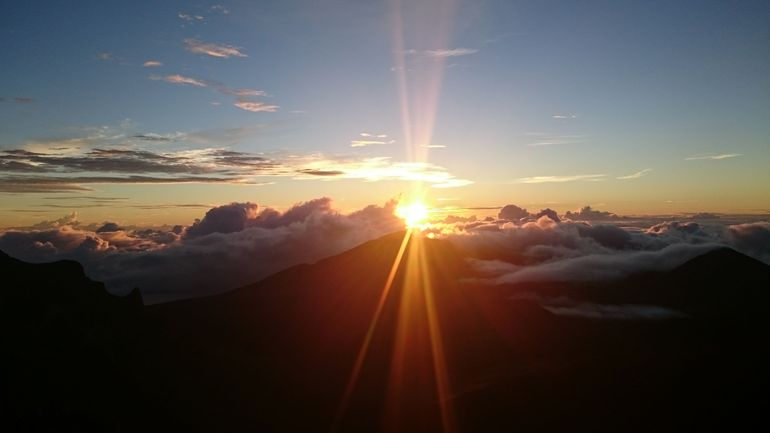 Haleakala Maui Sunrise Tour with Breakfast photo 25