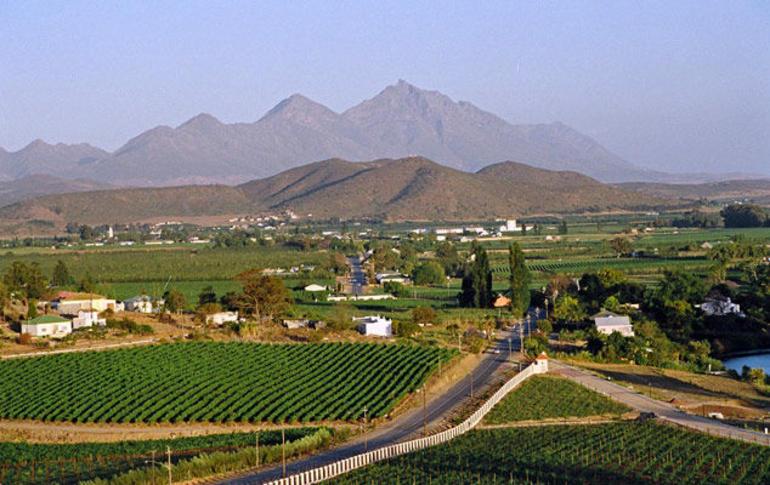 route62 - Cape Town