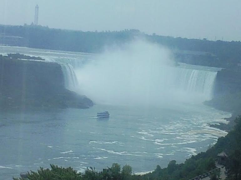 The Falls - Toronto