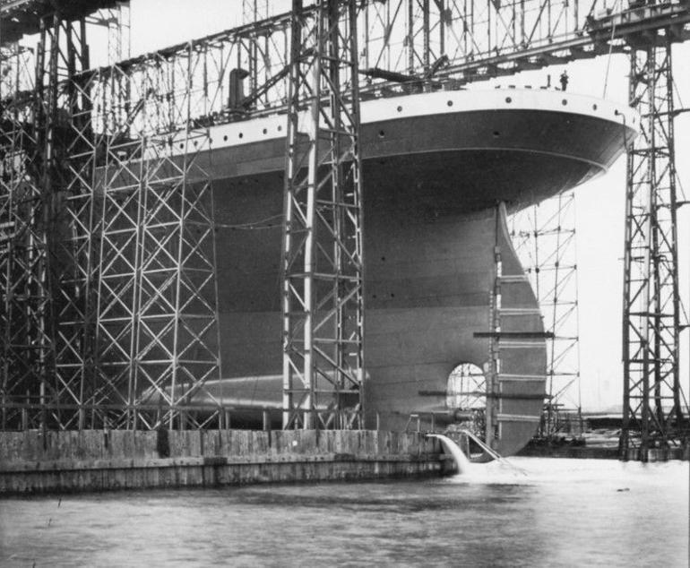 The Titanic Experience - Dublin