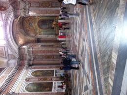 Vatican Photo , Henry S - May 2011