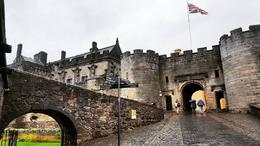 Stirling Castle , manic_swens - October 2016