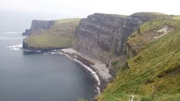 The Cliffs of Moher , Rosa F - December 2016