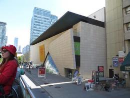 Toronto Shoe Museum , Lori B - July 2017