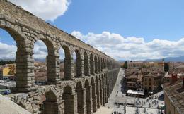 The aqueduct. , agodinez10 - November 2017