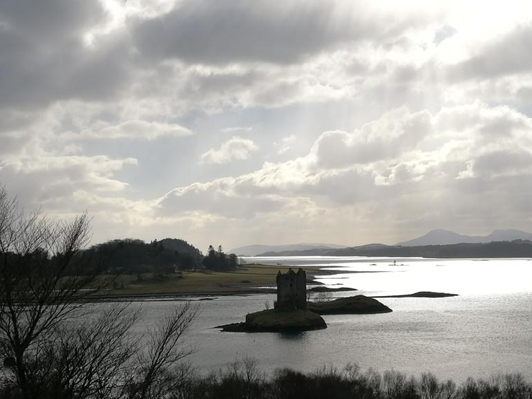 Oban, Glencoe, Highlands Lochs & Castles Small Group Day Tour from Glasgow photo 15