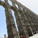 Avila with Walls and Segovia Day Tour from Madrid with Optional Lunch, Madrid, ESPAÑA