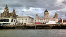 Liverpool Do The Treble River Cruise Open Top Bus City Tour and Cathedral Tower Tour Combination Ticket, Paul C - September 2016