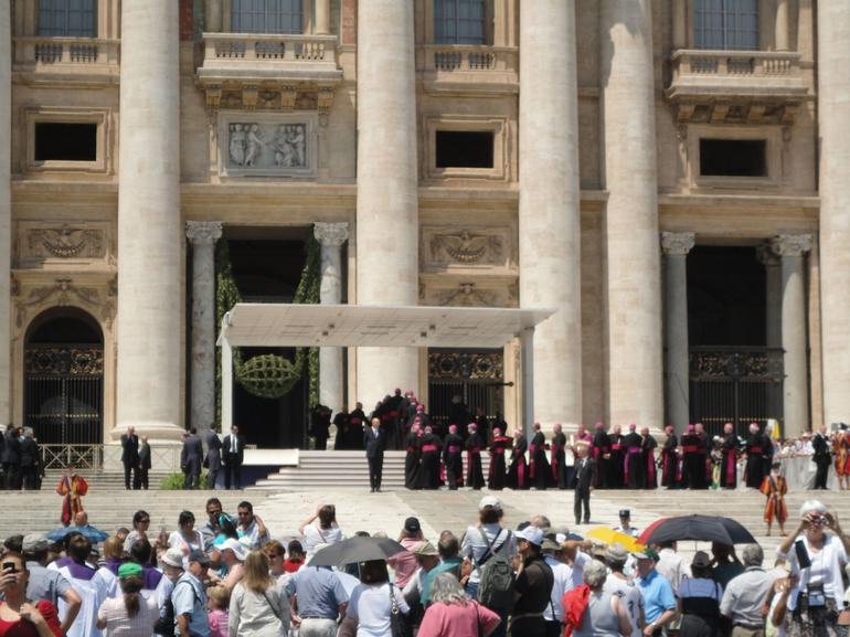 Cardinals - Rome