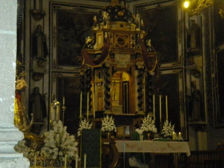 Cathedral - Granada