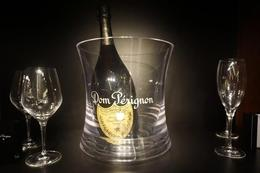 Classy set up of the finest champagne ever... , Stephen S - September 2014
