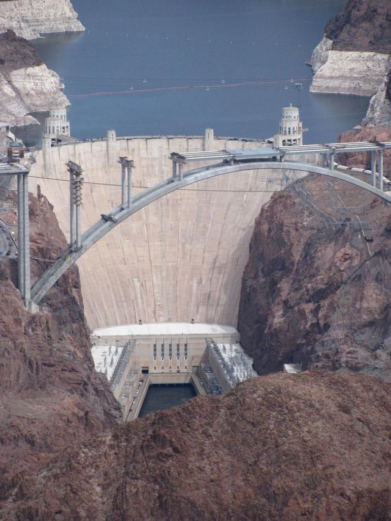 Hoover dam - Las Vegas