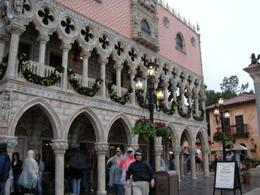 Italy - December 2009