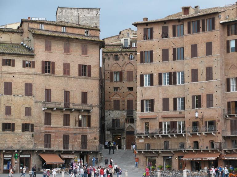 Siena 2010 - Florence