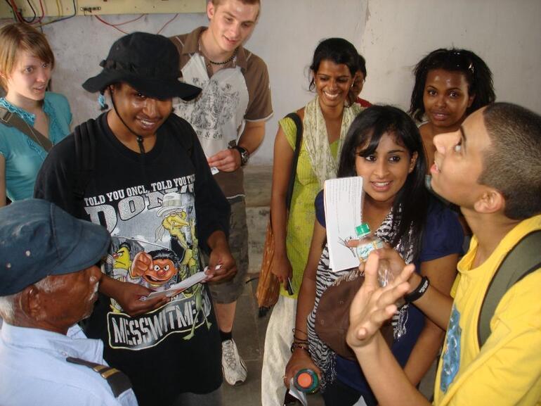 Steeple Chase - Chennai