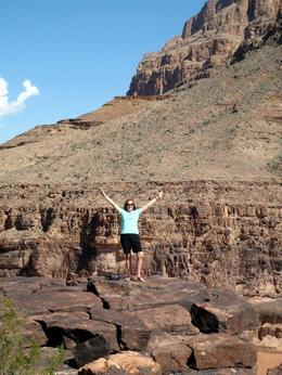 The West Rim - SOOOOO BIG! , Melissa D - September 2012