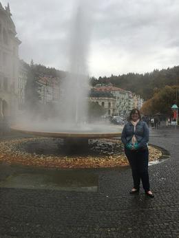 , Amanda K - October 2016