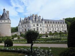 Chenonceau , Keith - April 2017