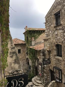 Village of Eze , Casey S - September 2017