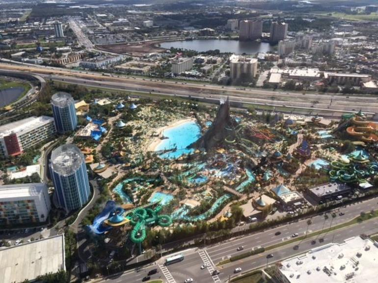 Helicopter Tour over Orlando's Theme Parks photo 12