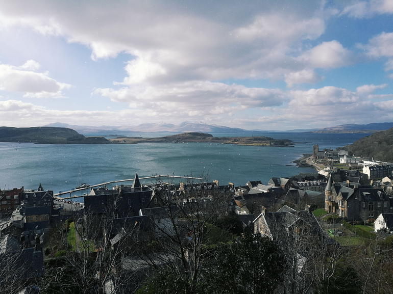 Oban, Glencoe, Highlands Lochs & Castles Small Group Day Tour from Glasgow photo 14