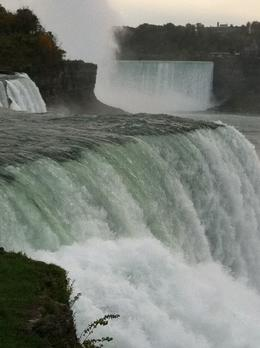 American Falls US side , richard h - November 2011