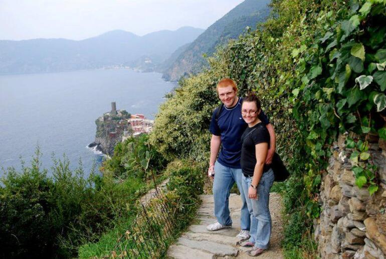 Cinque Terre Italy -