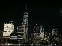 The NYC lights were fantastic! , Kathleen H - October 2016
