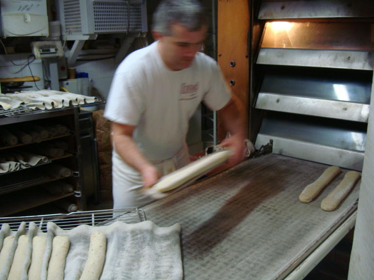 Behind the Scenes of a Boulangerie: French Bakery Tour in Paris photo 22