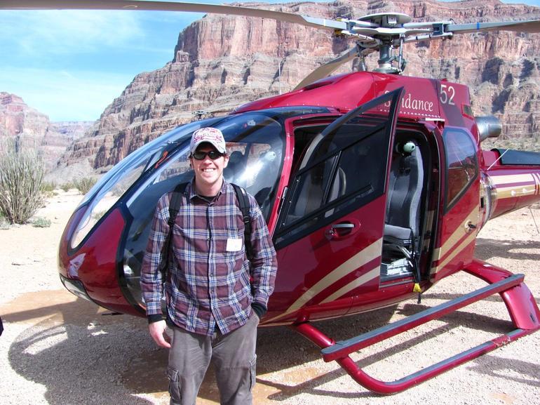 Jay Stanz - Las Vegas