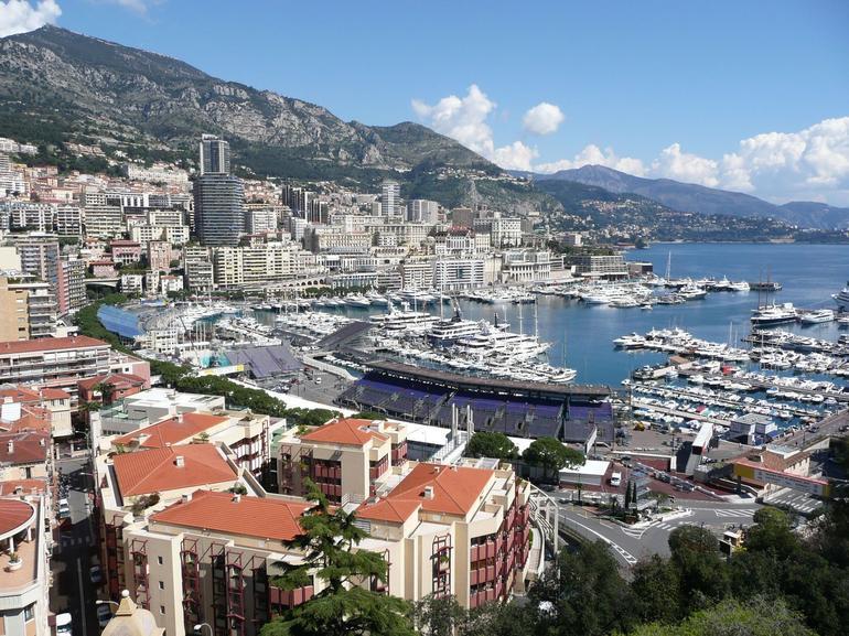 Monaco - Nice