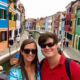 Touring Murano and shooping for lace. , Lindsey P - July 2016