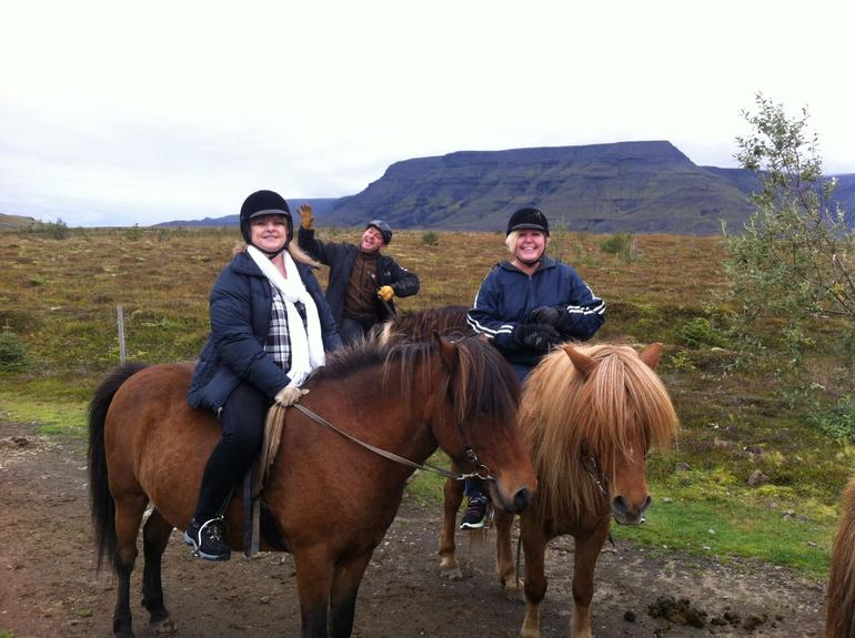 Viking Horse Riding and Golden Circle Tour from Reykjavik photo 29