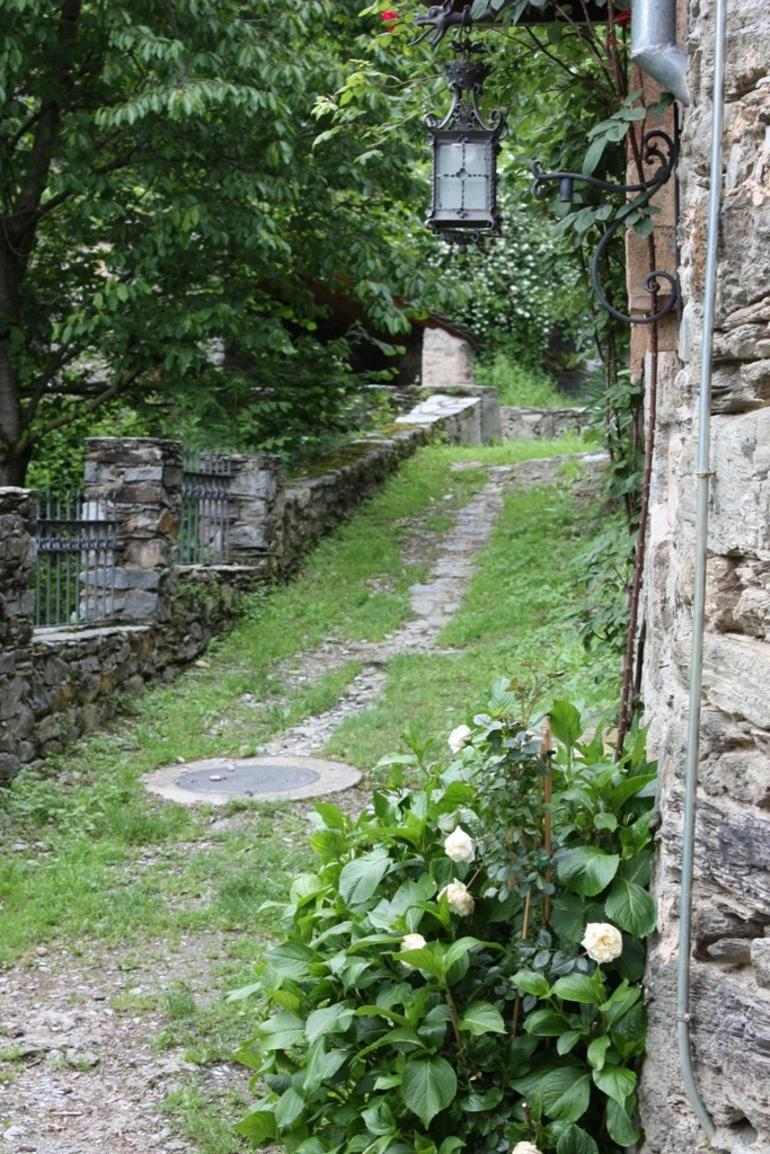 Pyrenees -